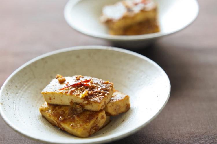 豆腐チョリム