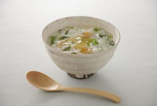中華七草粥